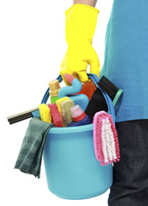 Sitter Getter Home Help  |  House Cleaning
